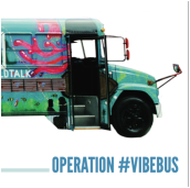 Operation #VibeBus